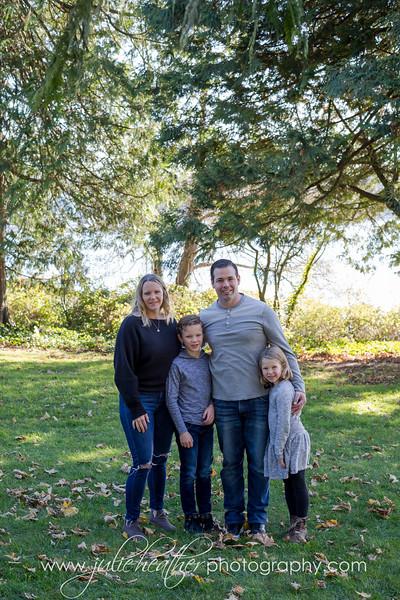 Wilks Family Options November 8, 2020