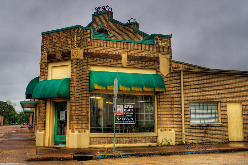 H & Co. Building, Newport, AR