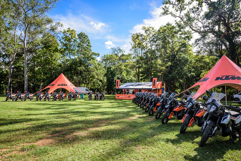 2019 KTM 790 Adventure Dealer Launch - Maleny (101).jpg