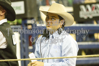 2013 Cervi Rodeo - National Western Stock Show
