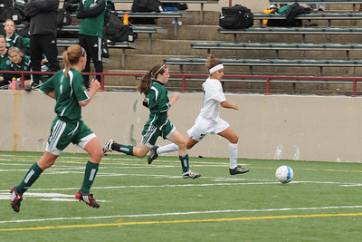 2008 District 10 Girls AAA Soccer Championship