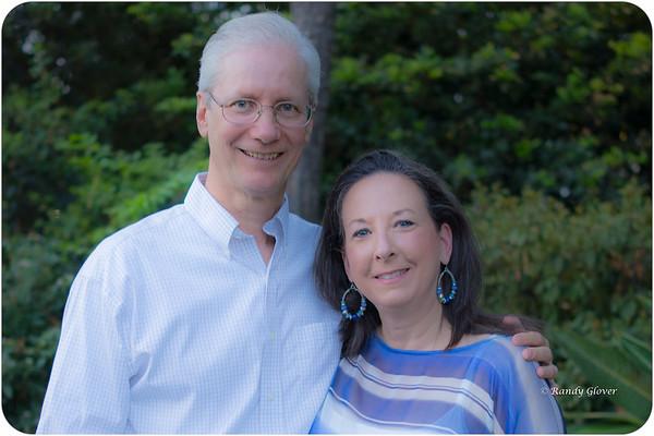 Doug & Janet