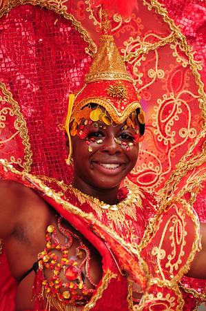 Caribbean Day