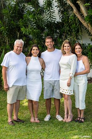 Familia Passos