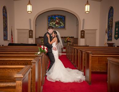 Rachel & Garrett 02-22-20