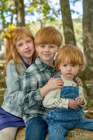 Keane Family Oct 2018