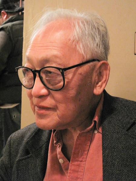 William M. C. Lam