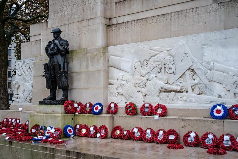 Royal Artillery Memorial