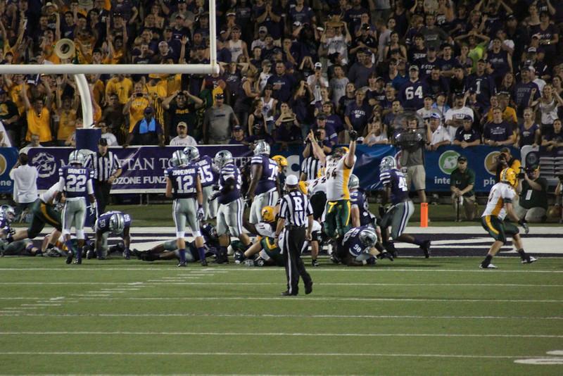 2013 Bison Football - Kansas State 670.JPG