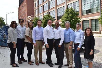 DHCD Hosts Memphis Code Enforcement-8.16.19