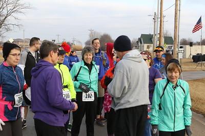 Topeka to Auburn Half Marathon18