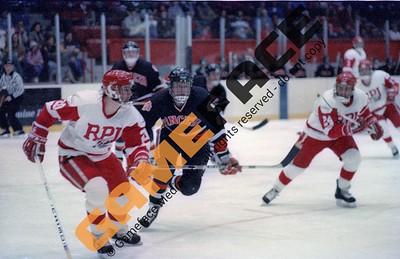 Princeton Men's Hockey