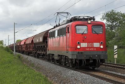 BR139 / BR140