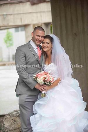 The O'Neill Wedding