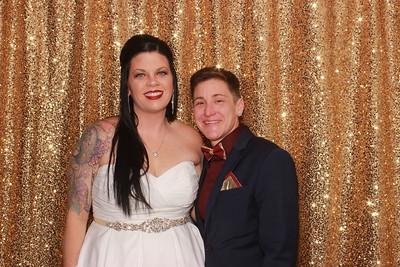 Becoming Braitsch - Wedding pics