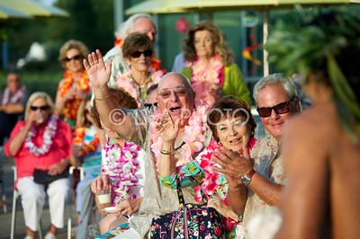 Luau By the Lake - 2014