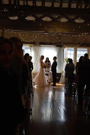 Hollister's Wedding