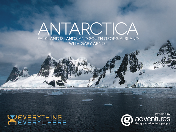 Free Antarctica Ebook!