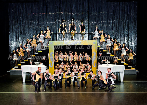 2010 Just Dance Revue