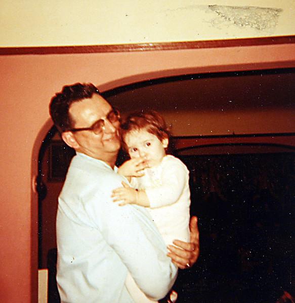 Uncle Jack holding LeeAnn.JPG