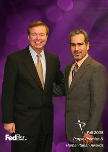 FedEx Purple Promise Awards 2008