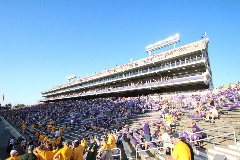 2013 Bison Football - Kansas State 013.JPG