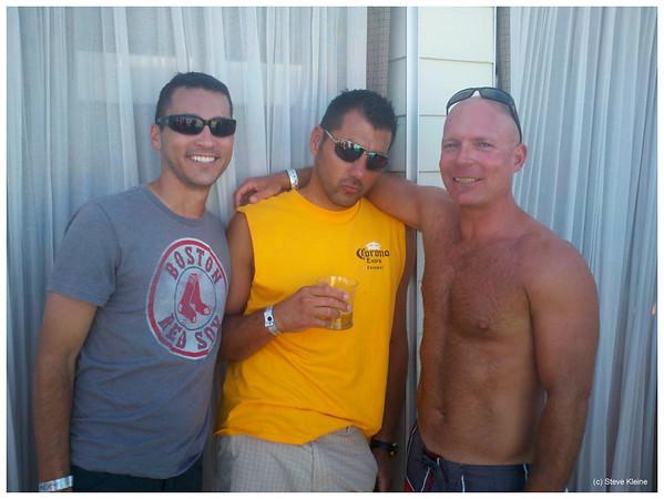 Bill Hardt Pride Parties - San Diego, CA