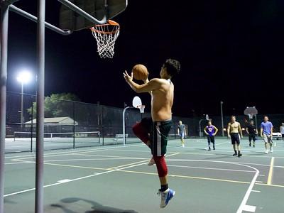 Basketball Venice 4-19-18
