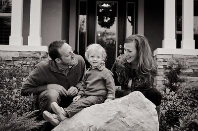 Richardson family holiday 2013