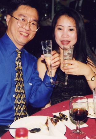 1999-10 Son's Wedding