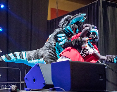 MidWest FurFest 2017 - Dance Competition