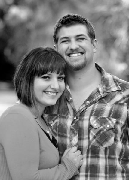 Nick & Paula