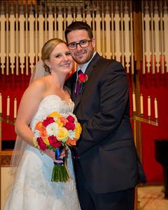 Wright Wedding (E&C)
