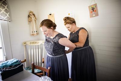 Jessica-Spencer wedding