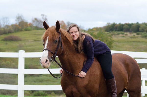 Cooperstown Equestrian Park • Megan 2018