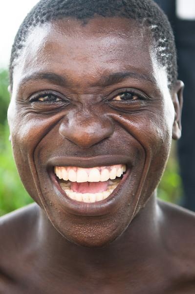 2009-02. A big smile