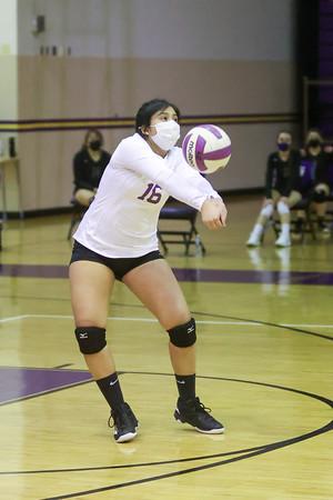 JV Volleyball v Robinson 3/2/21