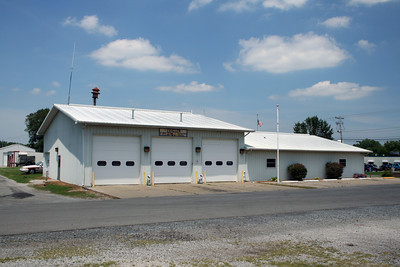 ZEIGLER FIRE DEPARTMENT
