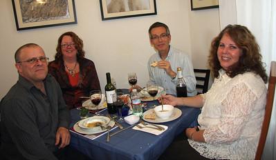 2013 Passover in Rocklin