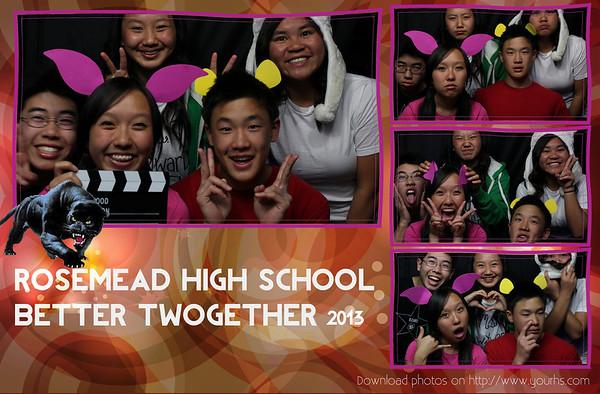 Rosemead High School 2013