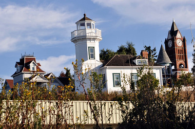 Exploring Port Townsend