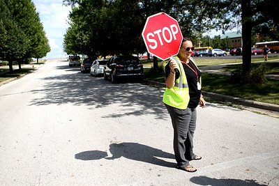 Elburn in need of crossing guards