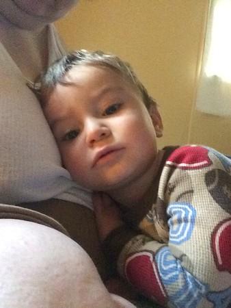 Elijah October 2015