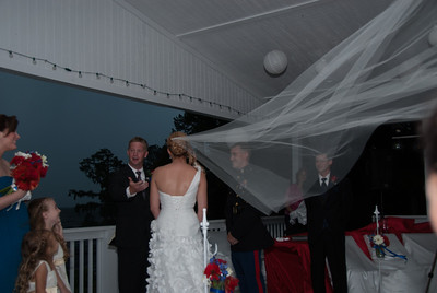 Rahilly-Break Wedding