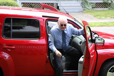 2009 Nicky Tony Wedding