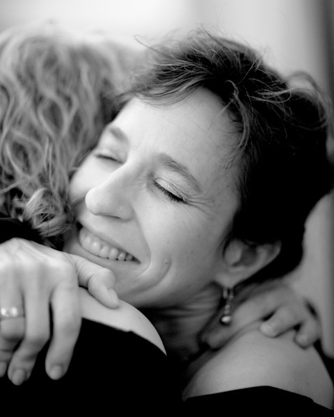 Naomi Andrews, Portola Valley 2009