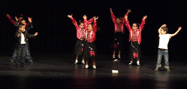 2012 Catholic Schools Week Talent Show
