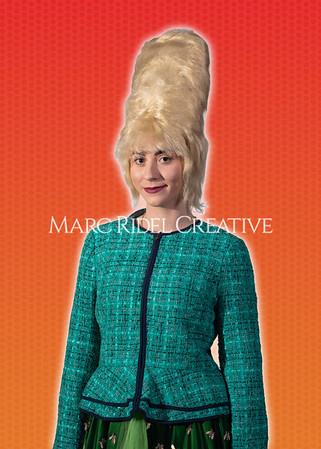 Hairspray Actors