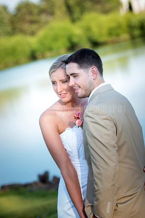 2013 Brad and Tabitha