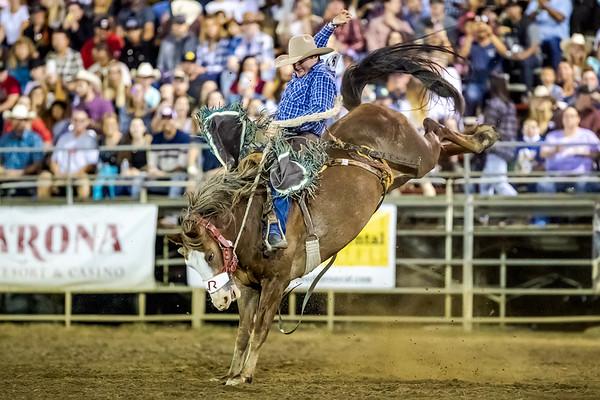 2021 Lakeside Rodeo - Saturday Night